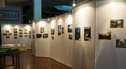 2013年『佛教新村摄影比赛』 之摄影展